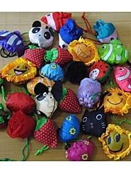 sac fleur fruit modélisation animale pliage commercial (de type aléatoire)