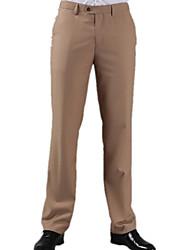 Pants Polyester/Fleece khaki