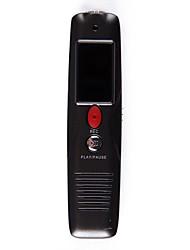 VM88 Hot Vender Gravador de Voz Digital com MP3 (8GB)