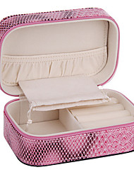 caixa de cosméticos portátil