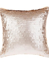 "Accent/Decorative 16"" Square Embellished&Embroidered Pillow Cover/Pillow With Insert"