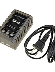 Neewer B3 AC 2S-3S 7.4V 11.1V Lipo Battery Balancer Charger 110V-240V