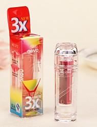 Bases pour Lèvres Humide Baume Humidité