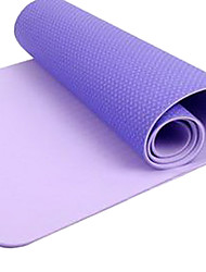 Yoga Mats ( Azul , tpe ) - 15