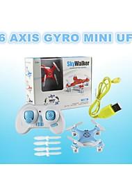 Xiangyu 5036 6 Axis Gyro Mini UFO