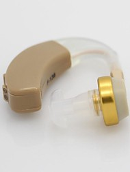 High Quality Behind Ear Wireless Hearing Aid N-H Hearing Aid Audiphone Sound Amplifier