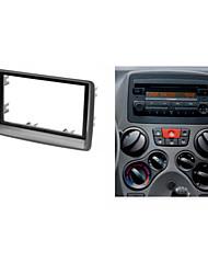 Car Radio Panel for FIAT Panda 169 DVD CD Fascia Fitting Dash Installation Stereo Facia