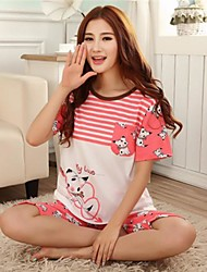 Pajama ( Outros ) Mulher - Médio