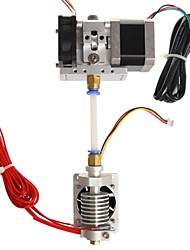 Geeetech GT9L 3D Printer Extruder Metal J-Head V2.0 Nozzle