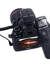 Controlo Remoto - para Sony - A580/A290/A390/A700 - Wireless com Temporizador