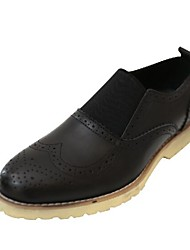 Men's Shoes Office&Career Oxfords Shoes More Colors available