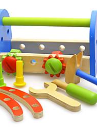smontaggio giocattoli educativi