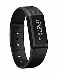 Vidonn X6 Wearables Smart Watch Bluetooth4.0 Activity Tracker/Sleep Tracker/Sports/Message Display for iOS/Android
