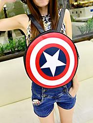 Cosplay - Masculino Mais Acessórios Captain America/Outro