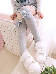 Leggings - GIRL - Micro-élastique - Mince