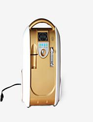 concentrador de oxígeno portátil