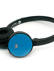 Aoni ML709 Wireless Headphone with Mic for PC/Laptop/Phone