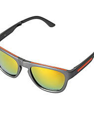 gafas de sol Wayfarer de polarizados