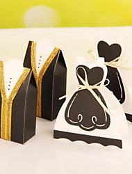 12 Piece/Set Favor Holder - Creative Card Paper Favor Boxes Non-personalised