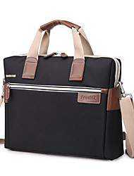 "13.3"" 14.1"" 15.6"" Single Shoulder Laptop Bag Briefcase File Package Leisure Bag"