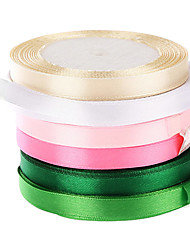 1Cm Ribbon DIY Accessories Candy Box Parts