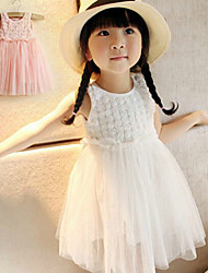 Girl's  Fashion Party Dresses Dresses 2015 New Arrival