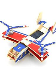 Osprey Double- engineer Aerotransport DIY Solar Installation Toys