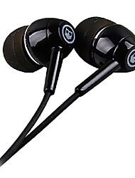 Auricolari - Mela In-Ear - MP3/Portatile/Auricolari - Con fili