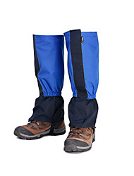 Outdoor Windproof Gaiters Leg Protection Guard Waterproof Skating Sports for Children