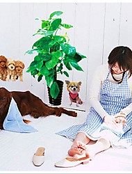 envasamento remova ambiental e cães PVC autocolante