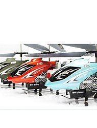 F103 4CH  RC Radio Control Helicopter with Intelligence Balance System Ruggedness and Gyro