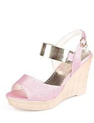 Women's Shoes Platform Wedge Heel Sandals Shoes More Colors available