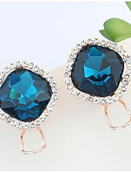 Tina -- European and American Fashion Alloy Stud Earring in Party