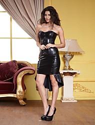 sexy lingerie placa de metal das mulheres fivelas shapewear corsetse shaper