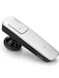 zanmson zm03 bluetooth v3.0 codo auriculares estéreo inalámbrico 2-en-1 con el mic para el móvil / tablet / portátil