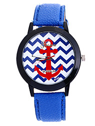Female male Models Candy Color Wave Patterns Simple Circular Belt China Movement Watch(Assorted Colors) Cool Watches Unique Watches