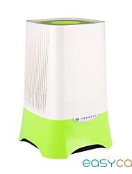 HEPA multifonctionnel&activé 3-1 filtre air ioniseur purificateur de carbone avec de l'audio-jouable