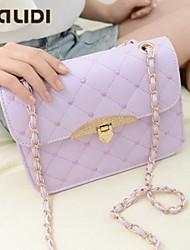 Falidi® Women'S Korean Wave Packet Messenger Bag Heart