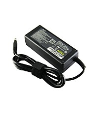 19.5V 3.33A 65W laptop AC power adapter charger for HP notebook Factory direct high quality slim