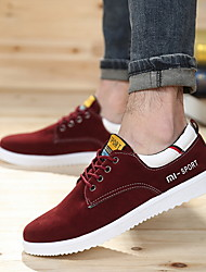 Men's Shoes Casual Calf Hair Fashion Sneakers More Colors available