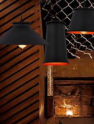 lustres maishang® estilo mini moderna sala de estar / contemporâneo / quarto / sala de jantar / sala de estudo / escritório de metal