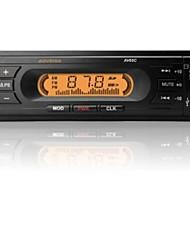 u-secadora con mp3 automóvil con mp3 esc amplificador de auto con av65d (12v)