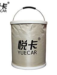 Yue Car®Folding Multi-function Car Wash Bucket 20 Liters