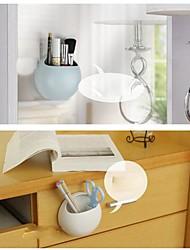 Modern - Badkamer Accessoire Sets/Badkamer Gadgets - Aan Muur Bevestigd