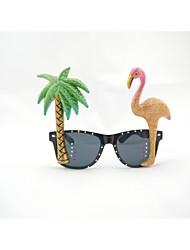 pc miami stijl geek&chique party bril