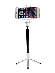 Wireless Multi-function Phone Photo-taking Camera Tripod Monopod for Cellphone(included iPhone 4 5 7 Samsung)