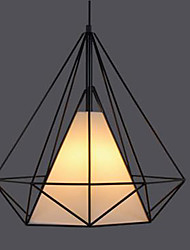 Originality Retro,1Light   Pyramid Light