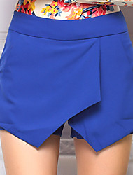 Shorts ( Polyester ) Informel Femme