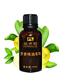 aiqianyi aromatherpay essencial 10ml de óleo de bergamota