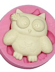 3d silicone animal gâteau Fondant moule décoration